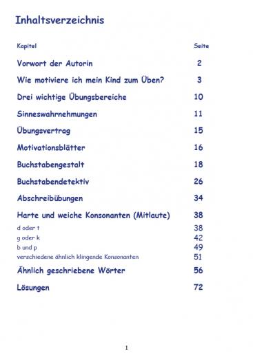 Übungen, die stark machen bei LRS (E-Book PDF)