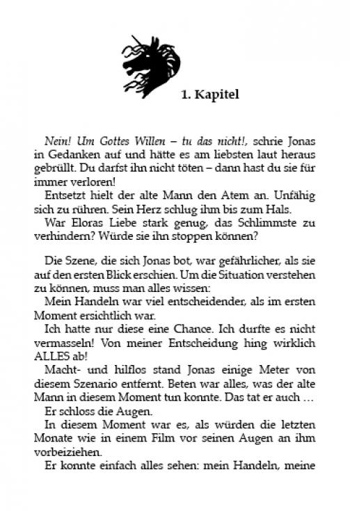 Amritamyen - Das gefallene Einhorn (E-Book ePub)