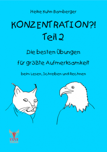 Konzentration Teil 2 (E-Book ePub)