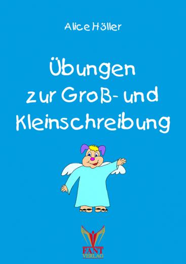 Übungen zur Groß- und Kleinschreibung (E-Book PDF)