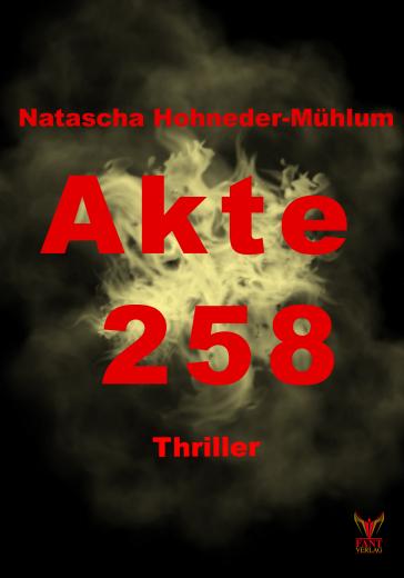 Akte 258 - Thriller