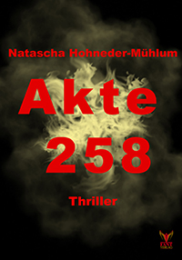 Akte 258 - Thriller (E-Book ePub)