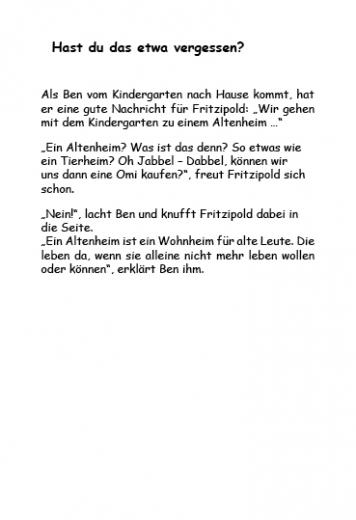 Fritzipold - Ich hab dich im Herzen (E-Book ePub)