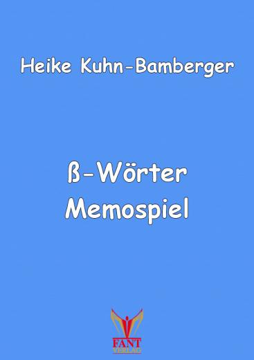 ß-Memospiel