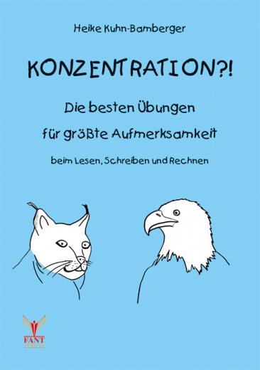 Konzentration?! (E-Book PDF)