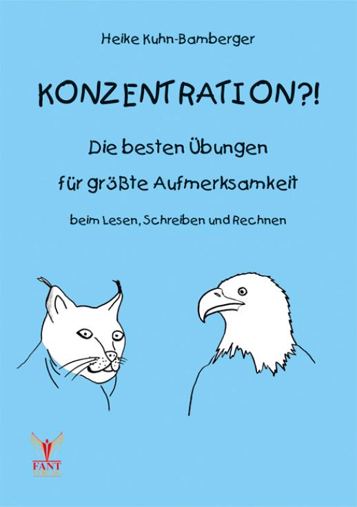 Konzentration?! (E-Book ePub)