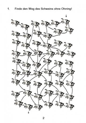 Alles verdreht Sekundarstufe (E-Book PDF)