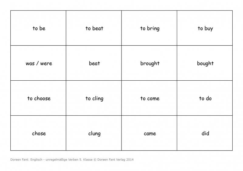 englisch lernen spiel