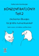 Konzentration Teil 2 (E-Book ePub)