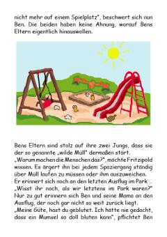 Fritzipold - Urlaub am Wattenmeer (E-Book ePub)