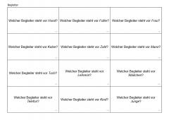 Das Deutsch-Quiz 1. und 2. Klasse (e-Book, PDF)