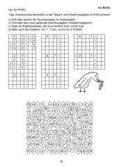 Tierisch leichtes Einmaleins (E-Book PDF)
