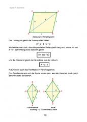 Fit in Mathe bis zum MSA 5. bis 10. Klasse (E-book, ePub)