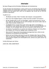 Mit Zeiteinheiten rechnen - in zwei Wochen zum Profi (PDF-E-Book)