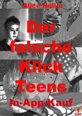 Der falsche Klick Teens: In-App-Kauf