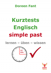 Kurztests Englisch: simple past (E-Book PDF)