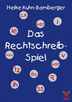 Das Rechtschreib-Spiel (e-Book, PDF)