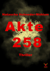 Akte 258 - Thriller (E-Book ePub)