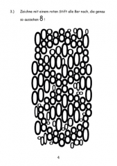 Alles verdreht Dyskalkulie - Optische Diffenzierung und Raumlage üben (E-Book PDF)